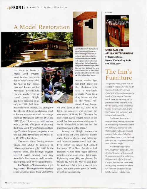 301 moved permanently Arts and crafts home magazine