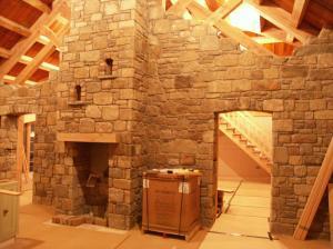Interior Wall