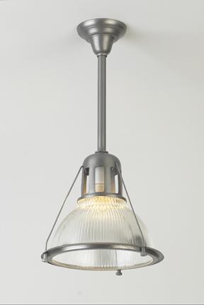 VP-101 Vintage Holophane