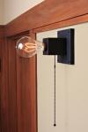 Frank Lloyd Wright Light Fixture
