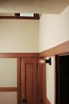 Hallway Frank Lloyd Wright Shot