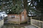England's Fairy Treehouse