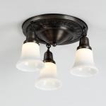 Galena Light Fixture
