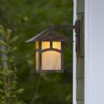 Pine Lake Lantern