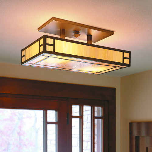 Ceiling Mounted Foyer Lights : Foyer lighting how low can it go brass light gallery s