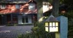 Barnhouse Courtyard