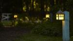 Bungalow Lanterns