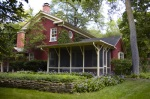 Ragdale Barnhouse